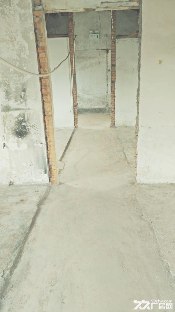 三楼厂房没电梯适合办公轻松产品加工有三相电水电齐全有产权证大门有保安-图(3)