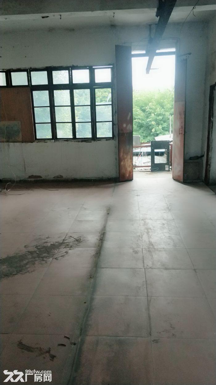 二楼水泥框架地板装修个人-图(1)