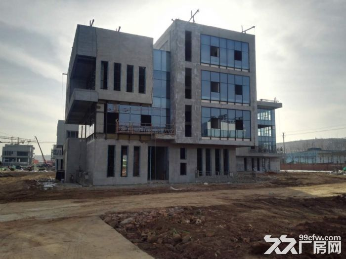 出售宝鸡蔡家坡经济开发区标准化厂房,背靠陕汽宝华、通家、吉利、通运等汽车整装企业-图(2)