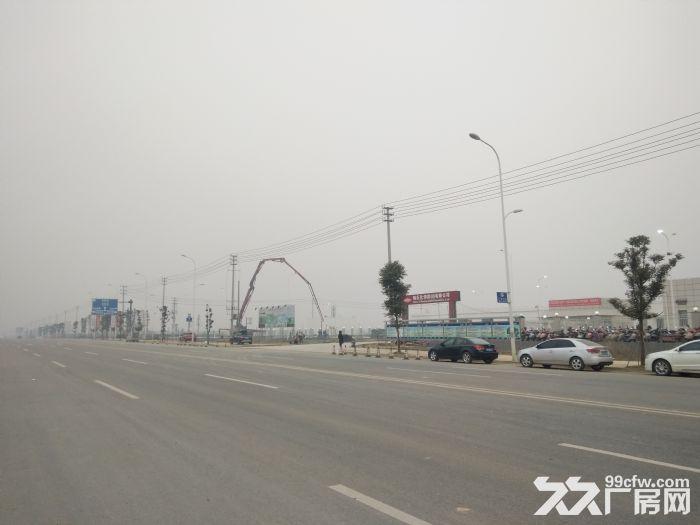 (土地出售)成眉彭山新城产业园70000平土地出售享受政府补贴双证-图(2)