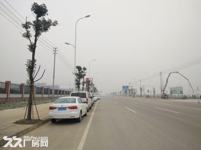 (土地出售)成眉彭山新城产业园70000平土地出售享受政府补贴双证-图(3)