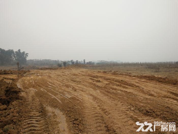 (土地出售)成眉彭山新城产业园70000平土地出售享受政府补贴双证-图(4)