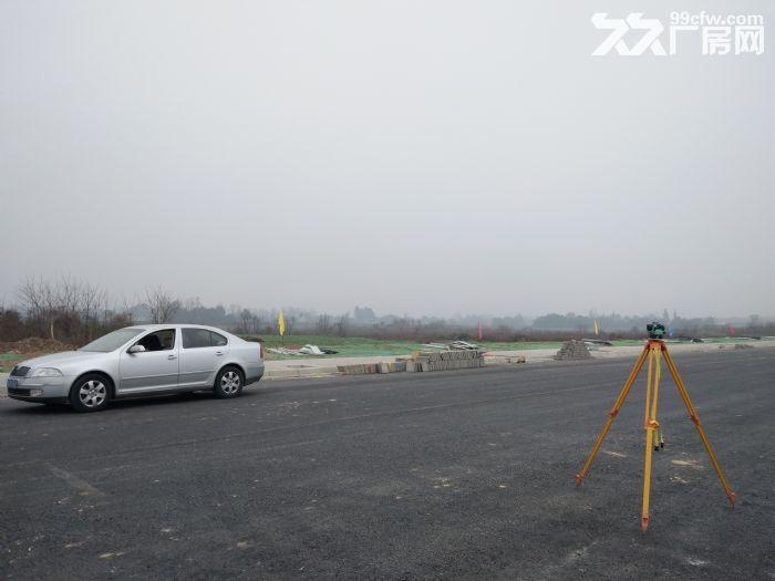 (土地出售)蒲江寿安新城产业园80000平土地出售享受政府补贴-图(5)