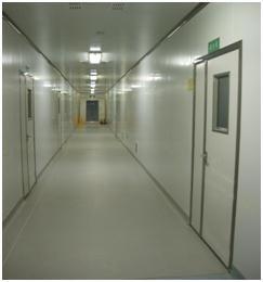 青岛高新区6000平生物科技公司对外转让出租(有完善实验室)-图(1)