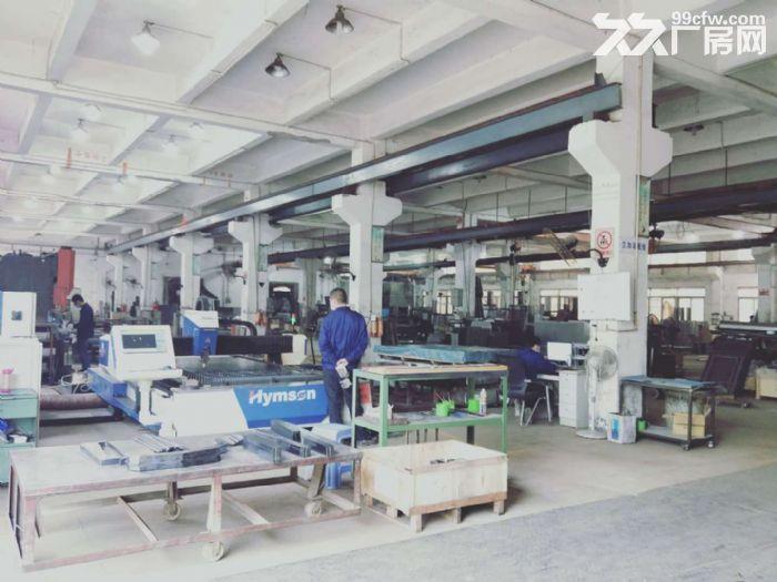 松岗独门独院厂房二层4800平方米-图(5)