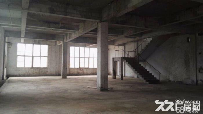 青岛城阳厂房租赁出租-图(3)