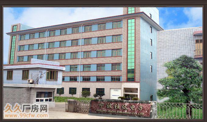 鄞州高桥优质厂房300−1200平米优质店面房价格面谈欢迎看房!-图(1)