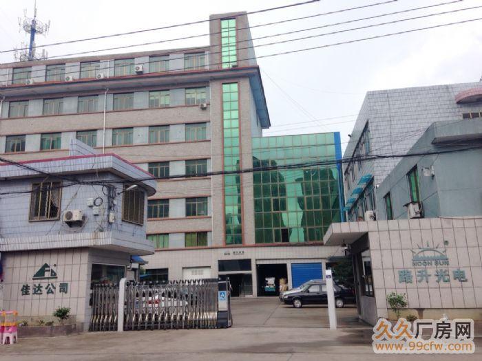鄞州高桥优质厂房300−1200平米优质店面房价格面谈欢迎看房!-图(2)