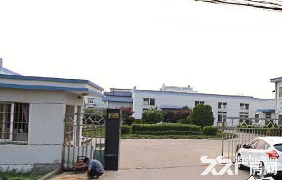 江北慈城工业区3000平米厂房出租-图(1)