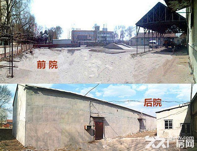 长春周边九台厂房场地5000米200KW电-图(4)