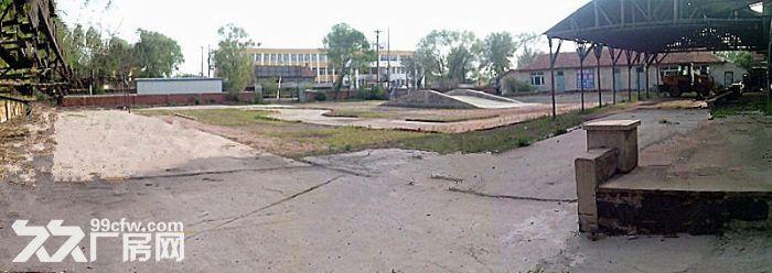 长春周边九台厂房场地5000米200KW电-图(5)