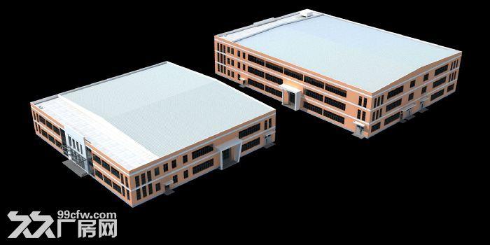 苏州意大利工业园标准电子厂房出租-图(2)