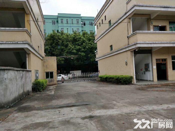 花山三东大道独院6260平米厂房出租-图(1)