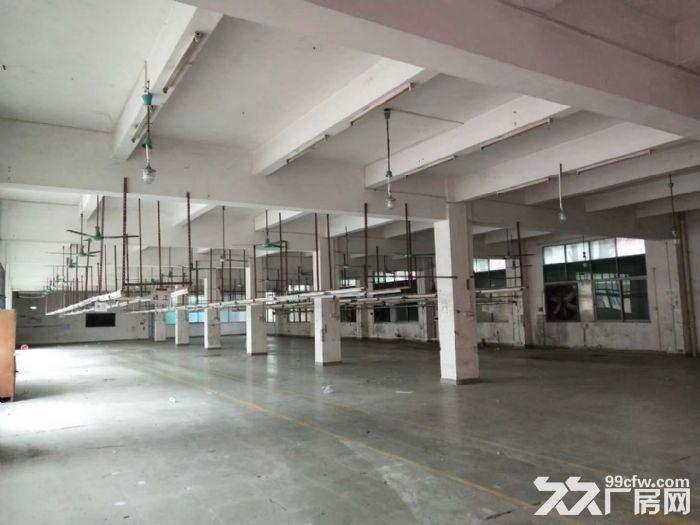 花山三东大道独院6260平米厂房出租-图(2)