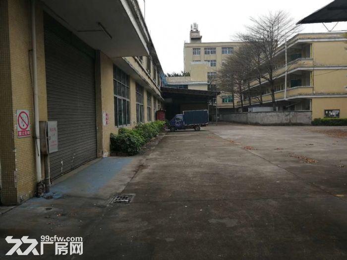 花山三东大道独院6260平米厂房出租-图(4)