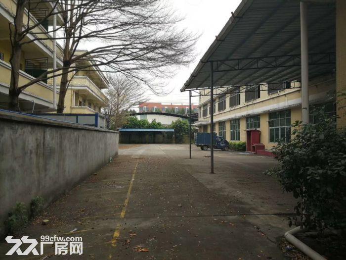 花山三东大道独院6260平米厂房出租-图(6)