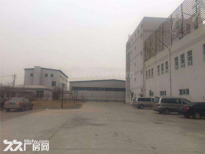 津南工业园4000平米厂房出租-图(2)
