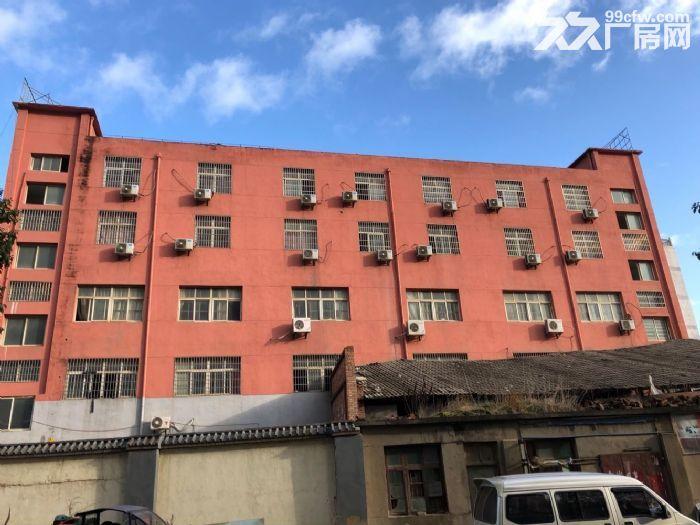 南昌深圳农产品批发市场附近4800㎡框架楼房出租-图(6)