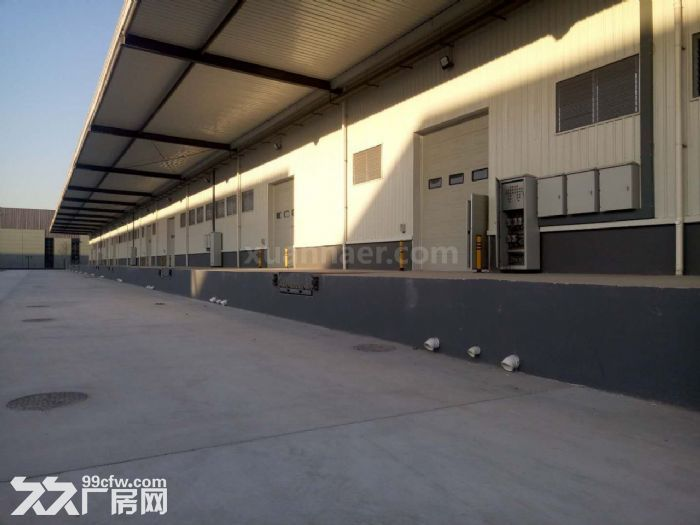 空港经济区6000平米丙二类高台高标库出租-图(5)