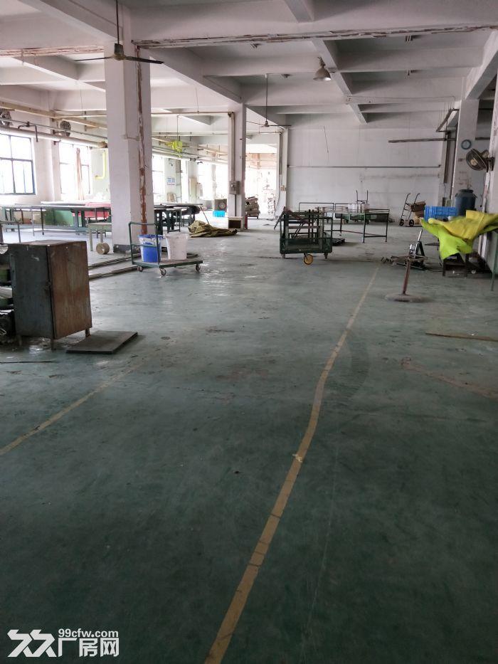 滨湖华庄10000平独门独院双层厂房可分租,很漂亮-图(2)
