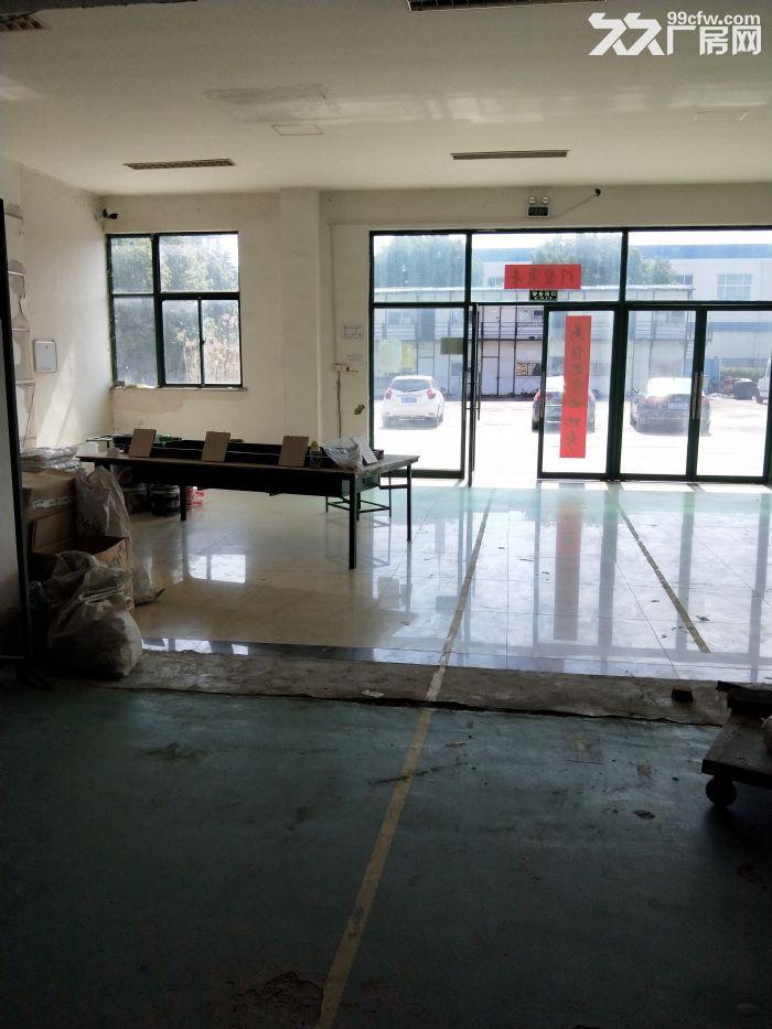 滨湖华庄10000平独门独院双层厂房可分租,很漂亮-图(3)