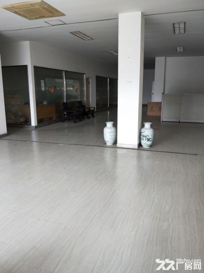 滨湖华庄5000平独门独院双层厂房,形象特别上档次-图(4)