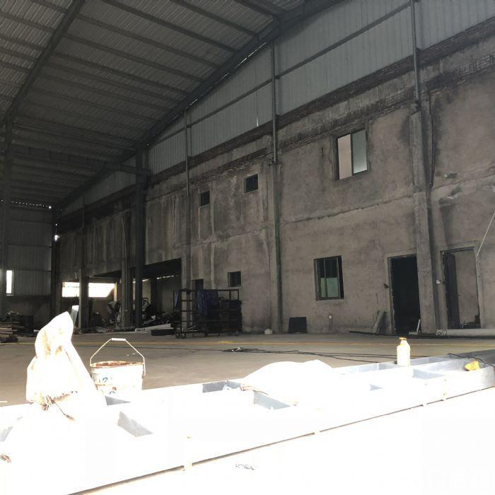 翔安马巷近巷北工业区800平钢构单层厂房/仓库/土地/基地-图(2)