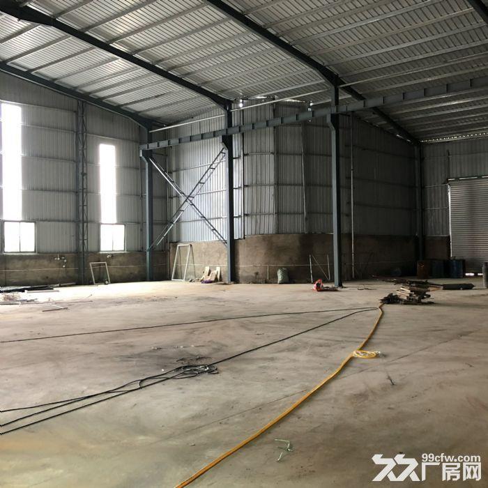 翔安马巷近巷北工业区800平钢构单层厂房/仓库/土地/基地-图(3)