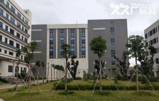 花东空港经济区15000平米标准厂房出租,证件齐全,可办环评-图(1)