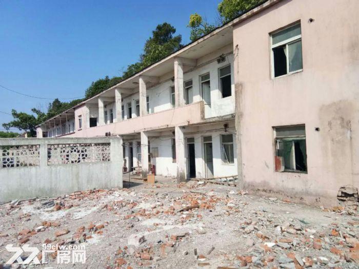 浦东机场独门独院15亩土地适合停车场,堆场等-图(4)