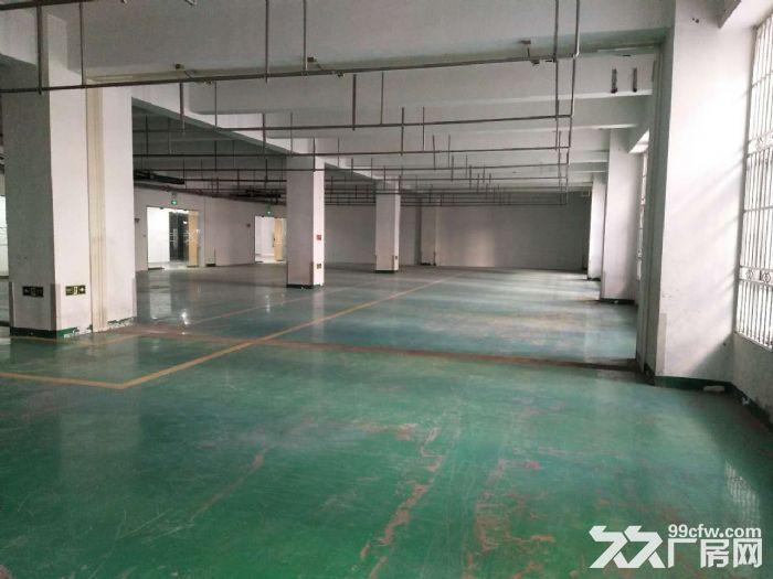 研发楼一层800平米无地下医药,研发,仓储-图(1)