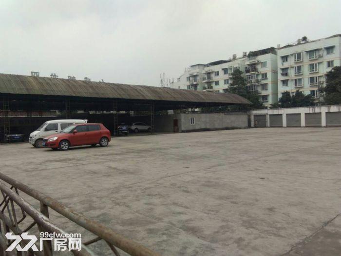 龙泉阳光城3000平米带空坝商业用地可汽修、市场等-图(3)