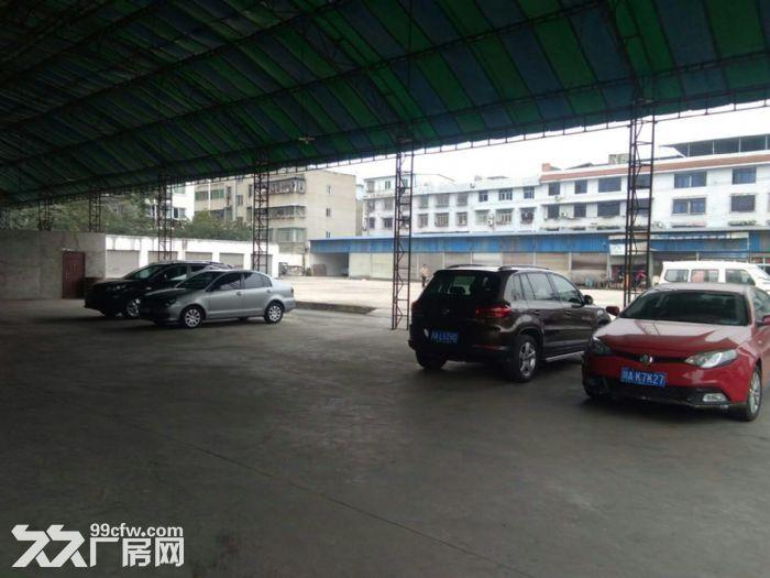 龙泉阳光城3000平米带空坝商业用地可汽修、市场等-图(1)