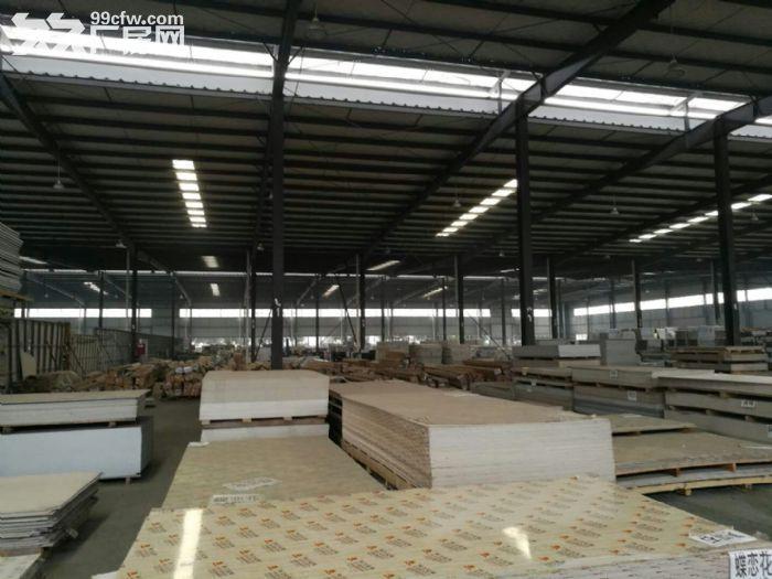 双流西航港工业园4000平米有环评喷塑车间厂房出租-图(2)