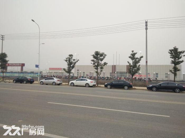 (土地出售)彭山新城产业园70000平土地出售享受政府补贴-图(1)