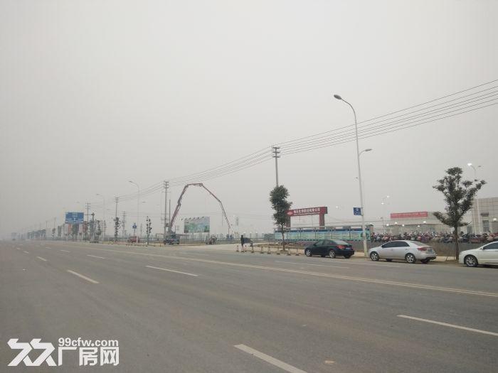 (土地出售)彭山新城产业园70000平土地出售享受政府补贴-图(2)