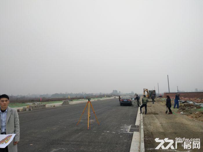 (土地出售)蒲江寿安新城产业园800亩土地出售享受政府补贴-图(4)