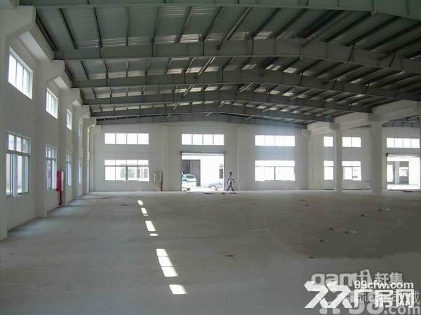 寮步700平方钢构厂房出租-图(1)