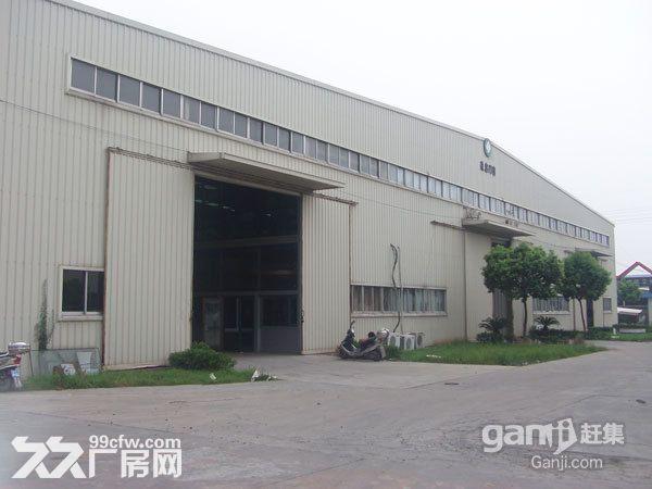 寮步700平方钢构厂房出租-图(2)