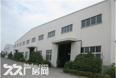 寮步1800平米带办公室厂房出租-图(1)