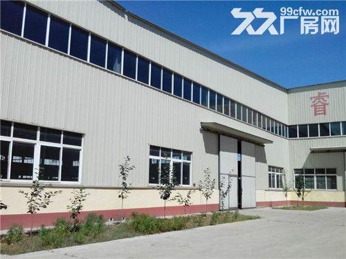 寮步石步工业区厂房2500方出租-图(1)