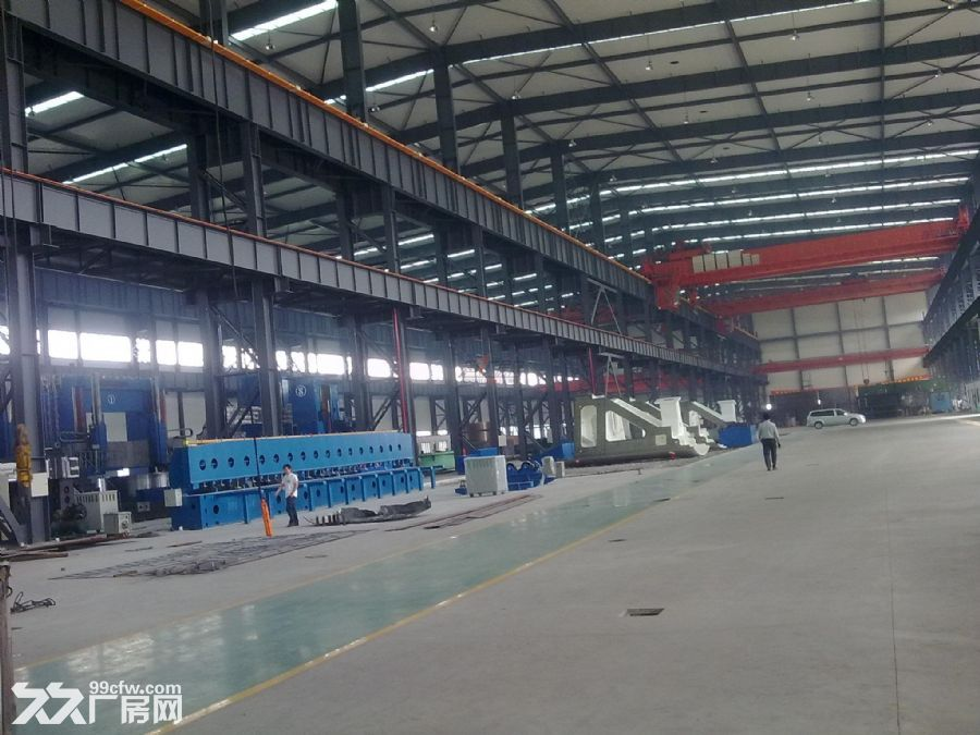 寮步石步工业区厂房2500方出租-图(3)