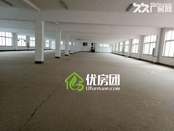 城阳玉皇岭工业园高性价比厂房出租-图(1)