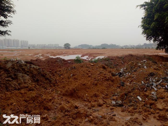 东莞1000亩土地出售可分卖-图(1)