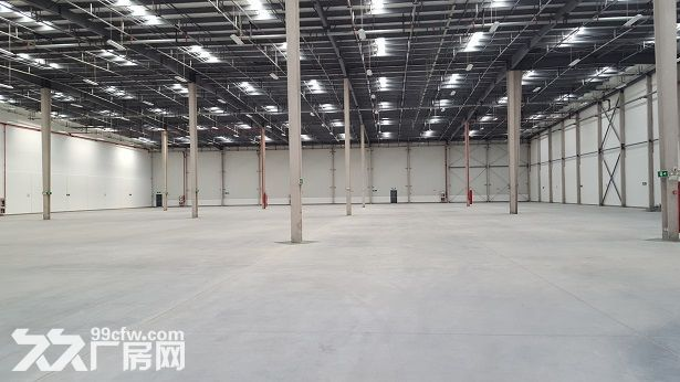 苏州园区靠近市区5000平、7500平仓库出租-图(2)