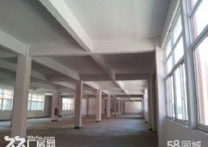 工业园厂房出售或出租