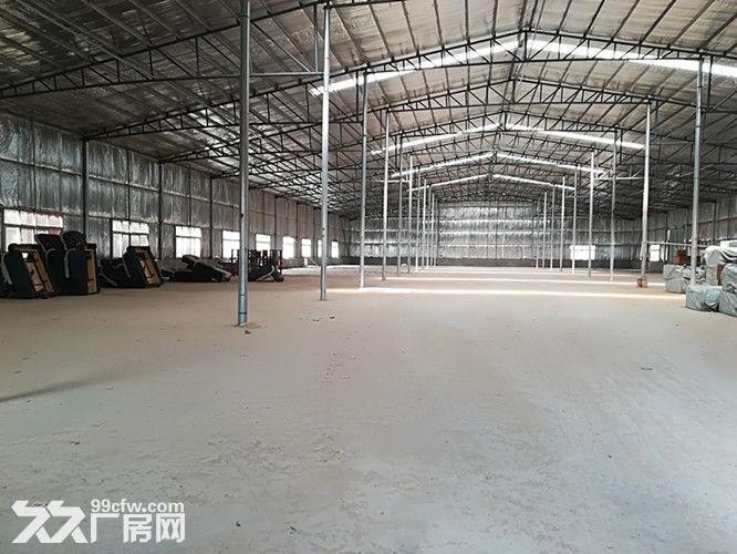 天津市武清区大良镇8700平厂库房-图(1)