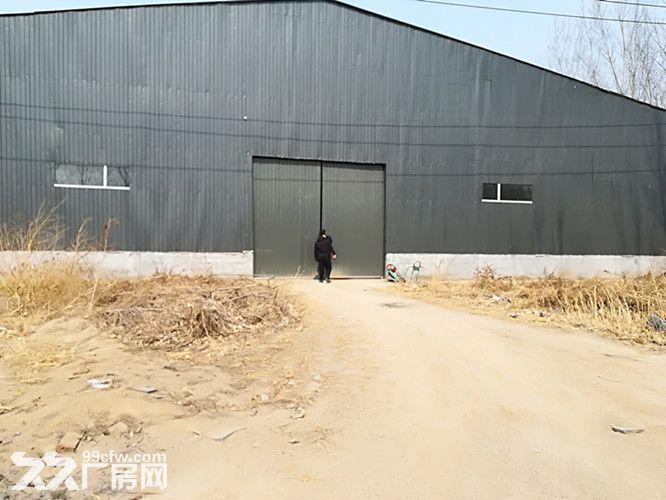 天津市武清区大良镇8700平厂库房-图(3)