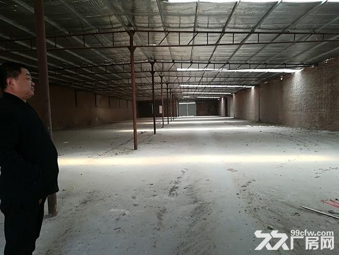 天津市武清区大良镇8700平厂库房-图(4)