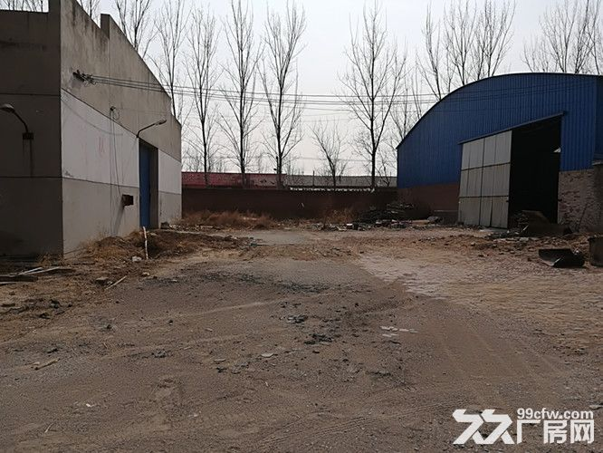 天津市武清区大良镇8700平厂库房-图(7)
